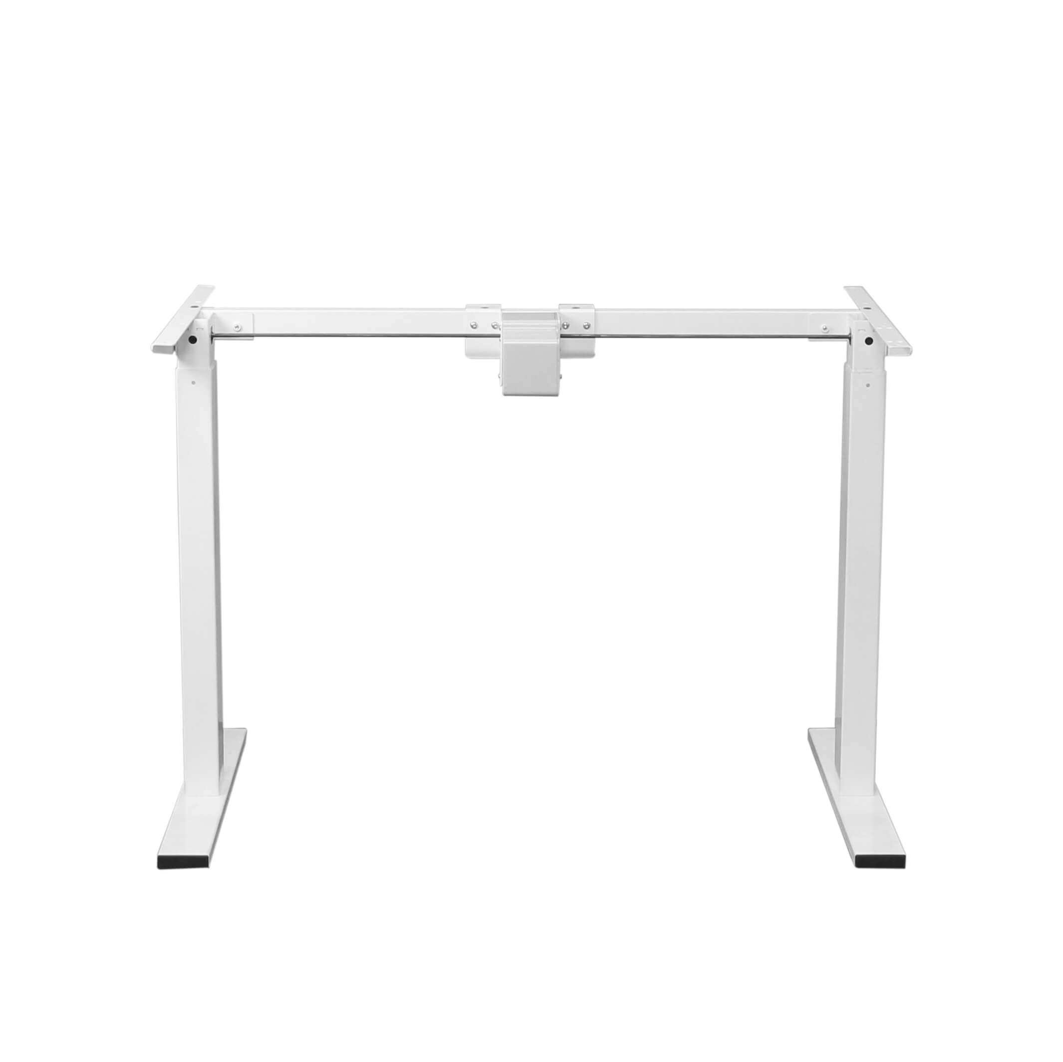 Single Motor Single Beam Multifunctional Electric Automatic Standing Desk