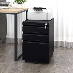 office storage metal lockable movable Cabinet